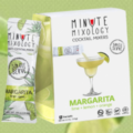 Minute Mixology Mixer Samples